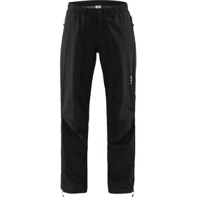 Haglöfs L.I.M Hose Damen true black